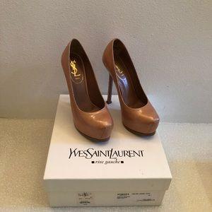 Shoes - Saint Laurent heels